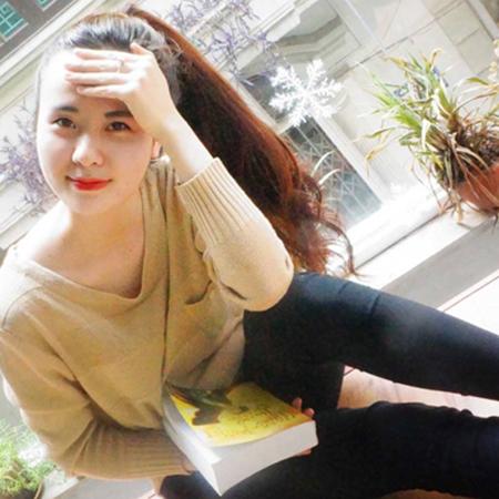 Huong P
