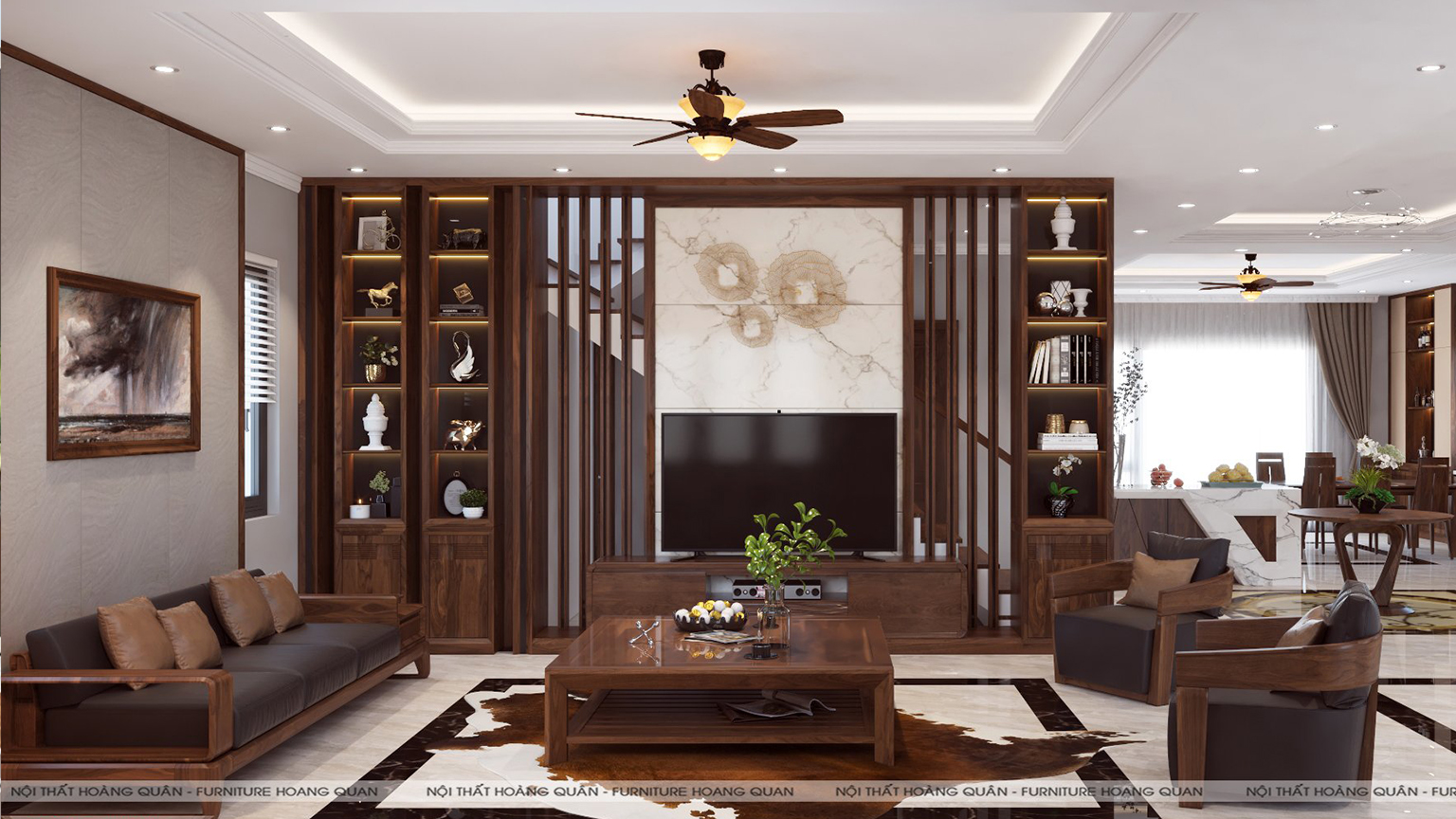 Nhà A Hà Nam Vinh Yen